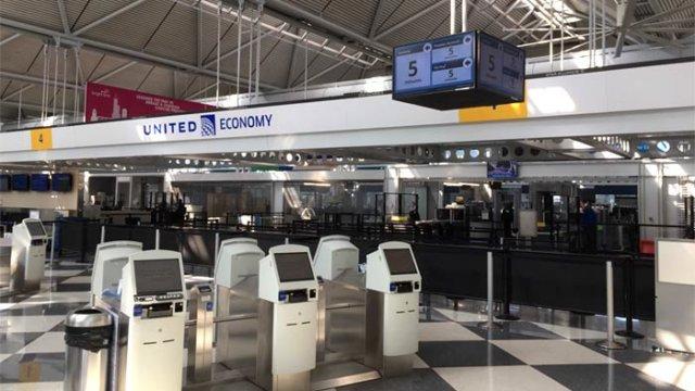 シカゴオヘア空港/TAOブログ
