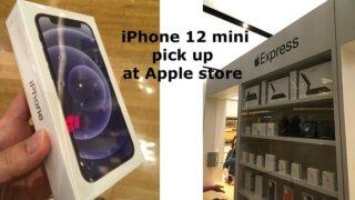 アメリカでiPhone 12 mini 購入/TAOブログ