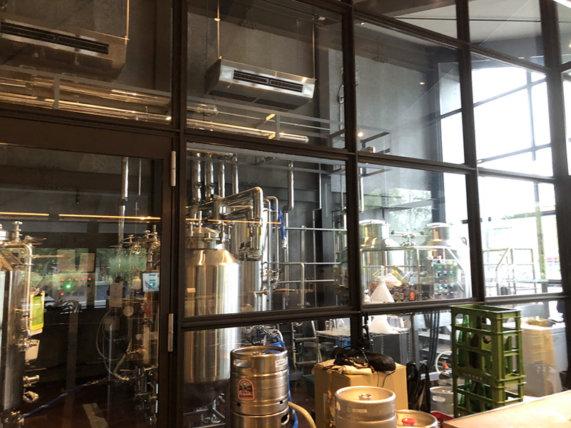 ビール醸造プラント TAOブログ