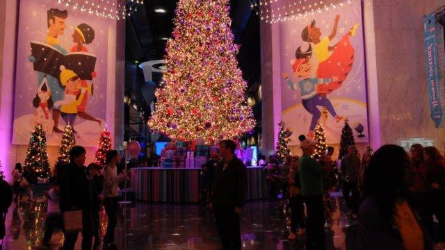 Christmas around the world/TAOブログ